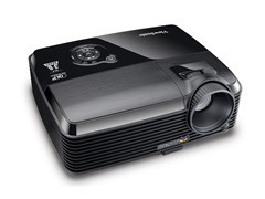 ViewSonic 2500 Lm 120Hz 3D-Ready XGA DLP Projector