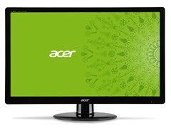 "Acer 23"" Widescreen 1080p LCD Monitor"