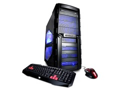 CS612 AMD 8-Core 16GB DDR3 BDROM Desktop