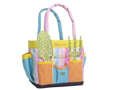 PiNKthumb Garden Party Tote Set