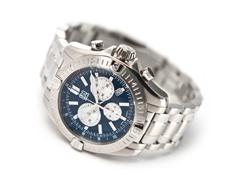 Men's ESQ Stratus Chrono Stainless Watch