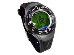 Digital Fishing Watch