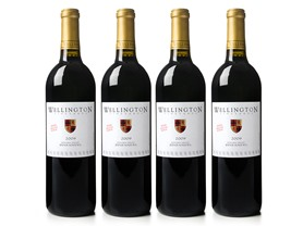 Wellington Meeks Hilltop Ranch Zinfandel (4)