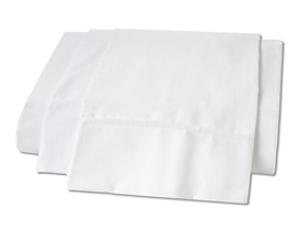 1000TC Sheet Sets - White - King