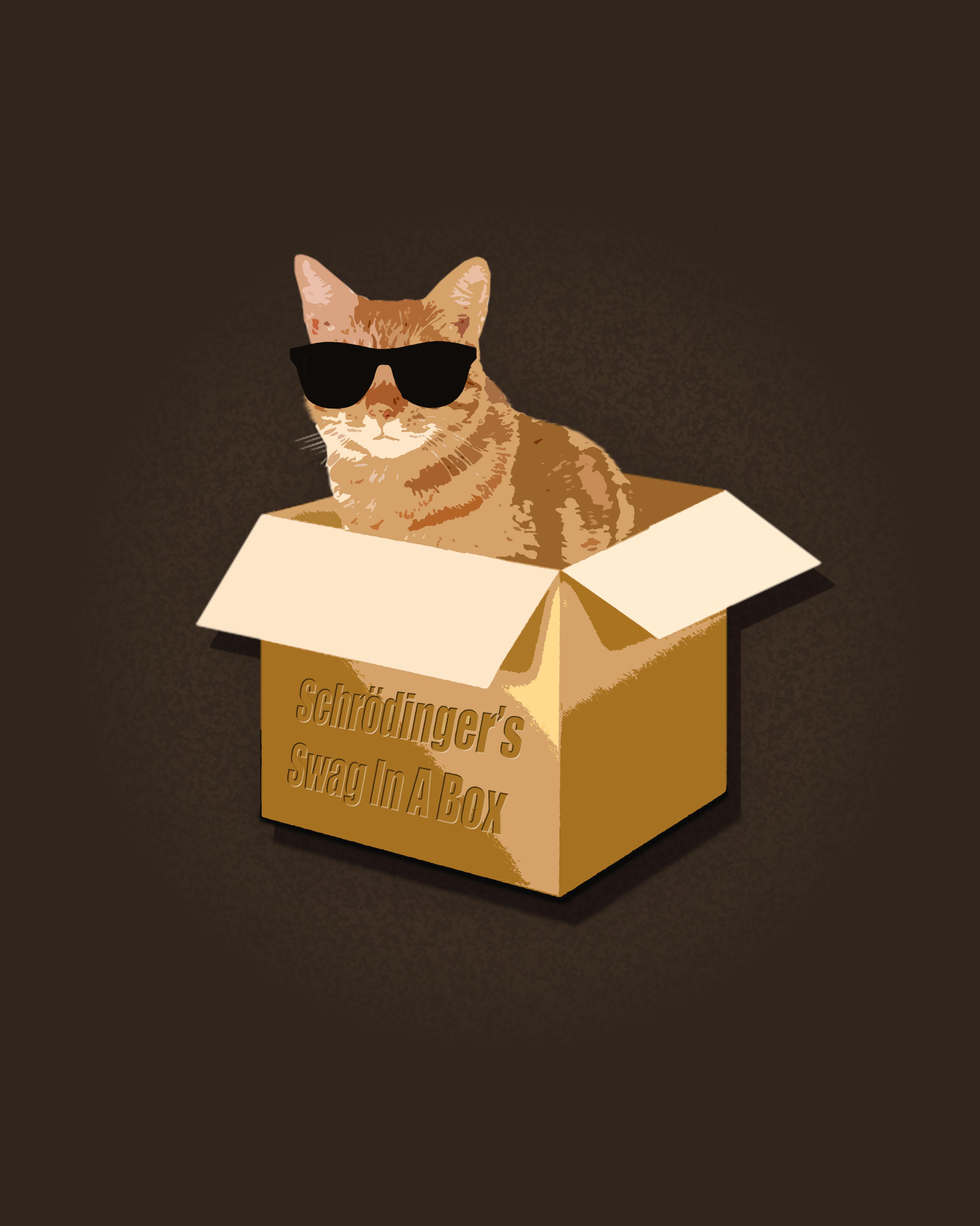 Shrödinger's Cat