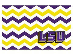 LSU  -  Chevron