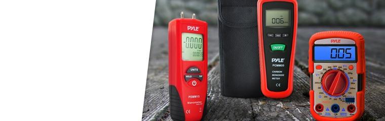 Pyle Meters