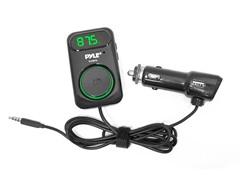 FM Transmitter Smartphone Connector