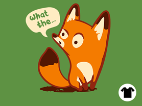 What the Fox!?