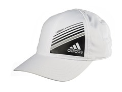 adidas adiZero Golf Hat - White