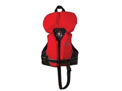 Infant Nylon Watersport Vest - Red