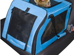 Signature Pet Car Seat & Carrier
