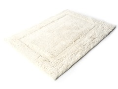 Non Slip Rug-Ivory-2 Sizes