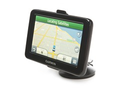 "Garmin 4.3"" GPS Lifetime Maps/Traffic"