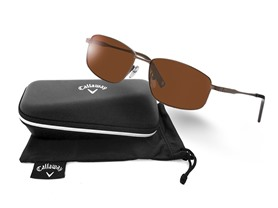 Callaway Polarized Sunglasses- 4 Choices