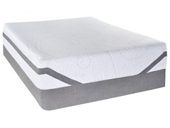 "Cool Elegance Ultra Plush 12"" Mattress"