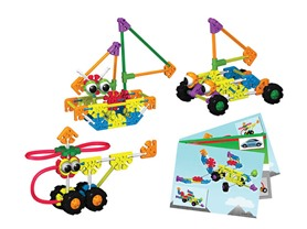 K'NEX Education Box Sets - Your Choice