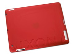 Nixon Fuller iPad 2 Case - Red