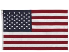 US 3' x 5' Nylon Flag