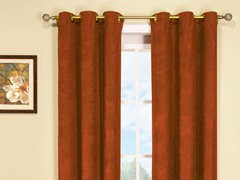 Wellington Grommet Thermal Panels S/2-5 Colors
