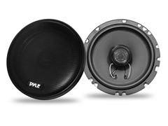 "6.5"" 200W 2-Way Coax Speakers (Pair)"