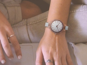 Ladies Business Casual Watches