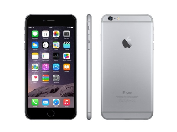 Image of Apple Iphone 6 (your Choice)(s&d)
