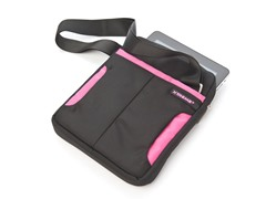 "Messenger Bag for iPad & 10"" Tablets"