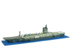 USS Enterprise Aircraft Carrier