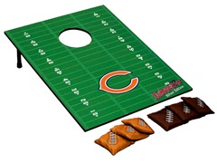 Chicago Bears Tailgate Toss Game