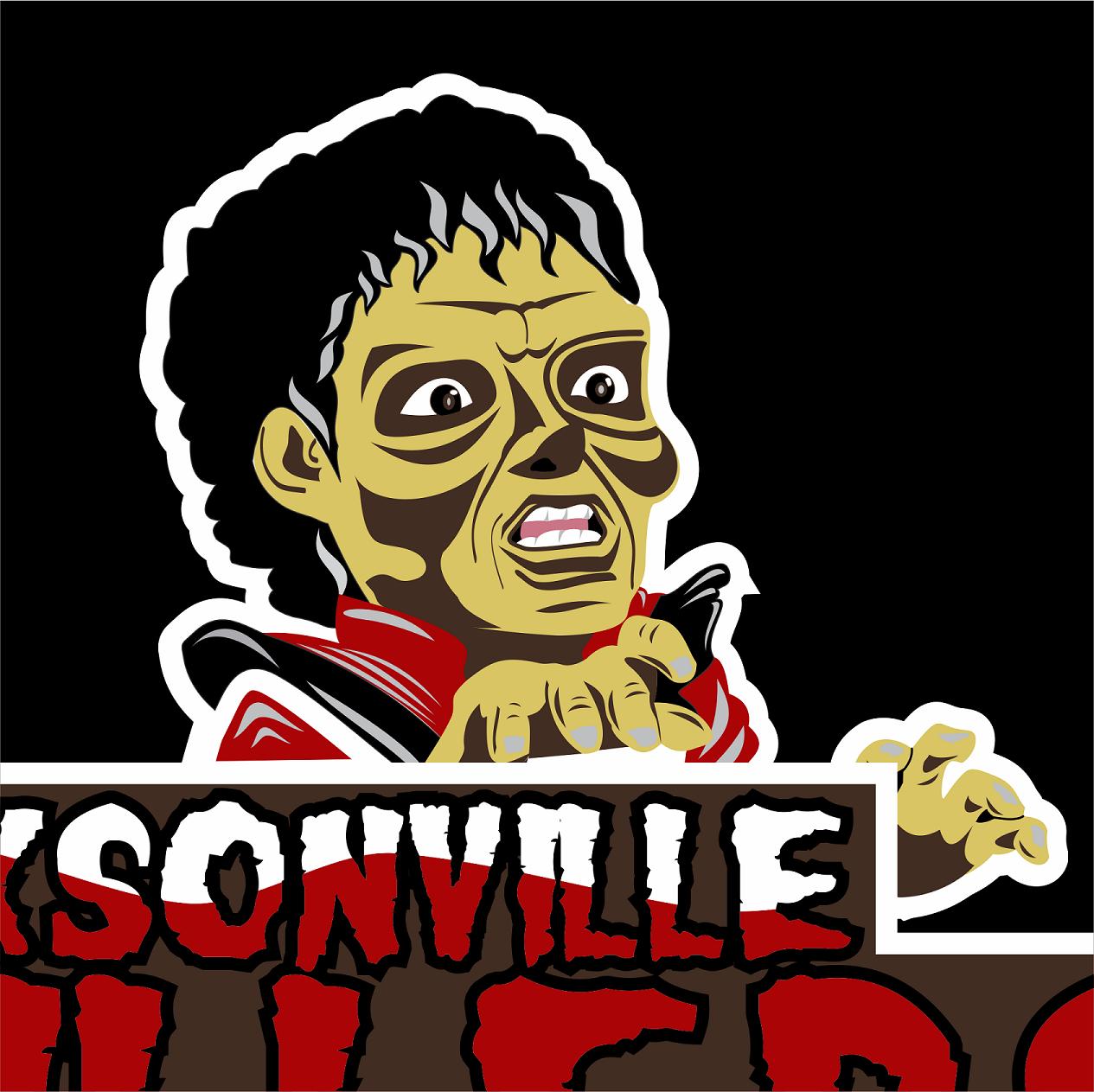 Jacksonville Thrillers