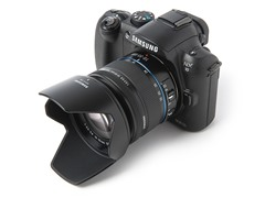 Samsung 14.6MP Digital Camera