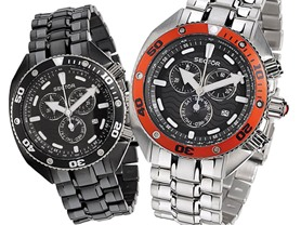 Sector Oceanmaster Chronographs