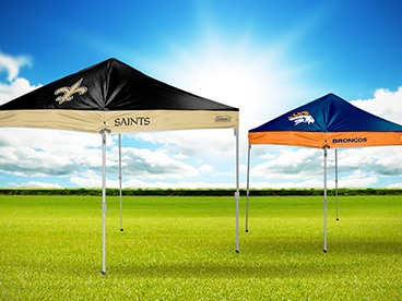 Coleman NFL Team Canopies