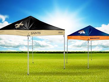 Coleman NFL Team Canopies