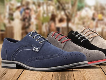 Royal Derby Shoes