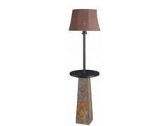 Quarry Outdoor Floor Lamp