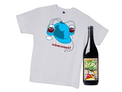 Woot Cellars Phat Goose With Shirt (6)