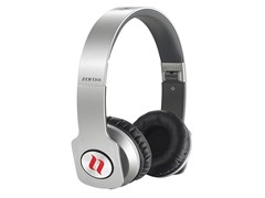 Zoro HD On-Ear Headphones - Silver