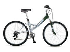 "Unisex Sierra DSX 26"" Comfort Bike"