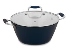 Fagor 3 Quart Soup Pot Black
