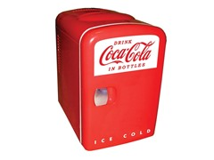 Coca-Cola® Personal 6-Can Mini Fridge