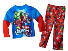 Avengers 2-Piece Set (4-10)