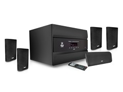 400W 5.1CH BT Home Theater System