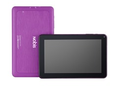 "9"" Android 4.1 Dual-Core Tablet - Purple"