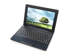 "10.1"" 32GB Tablet w/Keyboard Dock"