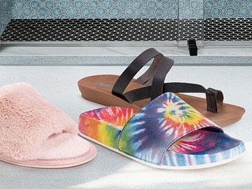 MUK LUK Men's & Women's Footwear