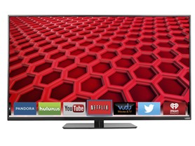 "VIZIO 48"" 1080p Full-Array LED Smart TV"