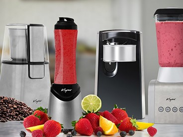 Keyton Kitchen Appliances