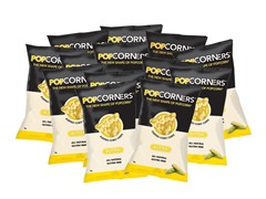 PopCorners Butter Corn Chips 12 Pk